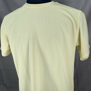 Nat Nast Citrus Color Crew Neck Shirt